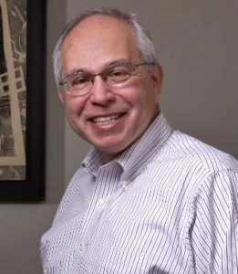Allan S. Myerson Professor of Chemical Engineering