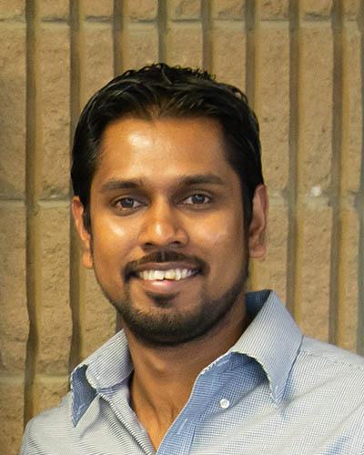 Dr. Janaka Gamekkanda