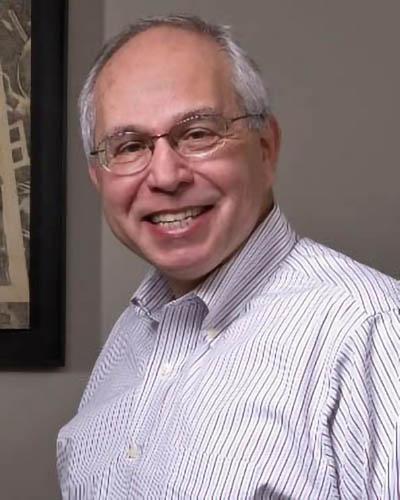 Professor Allan S. Myerson