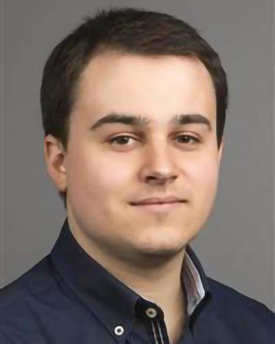 Dr. Gerard Capellades