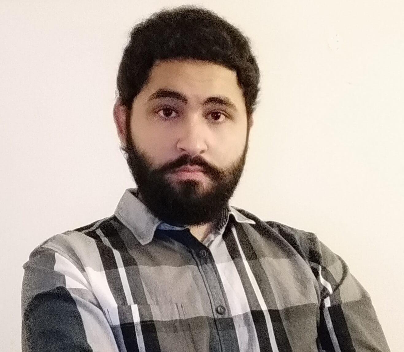 Dr. Hamza Youssef Ismail