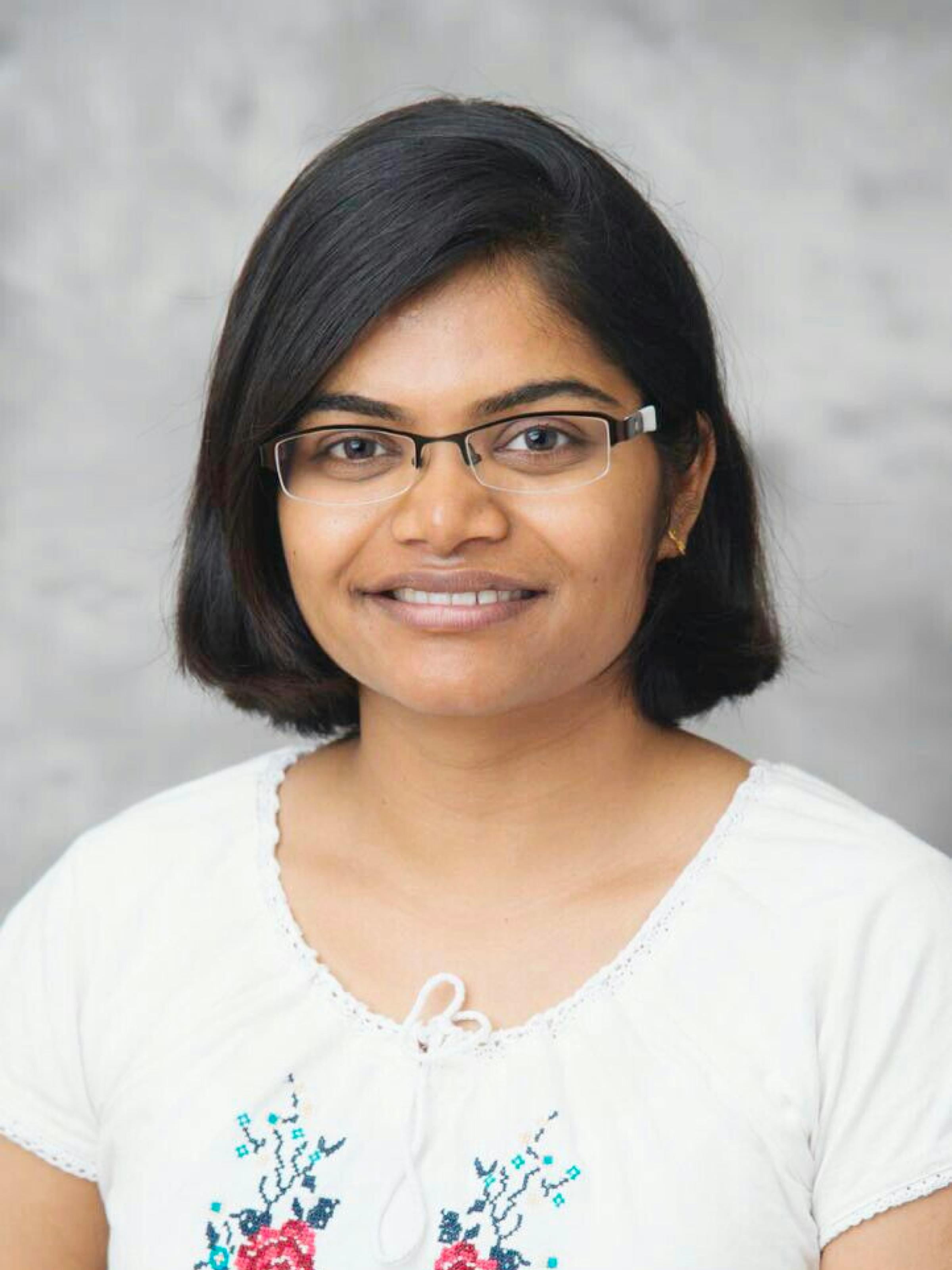 Dr. Alpana Thorat