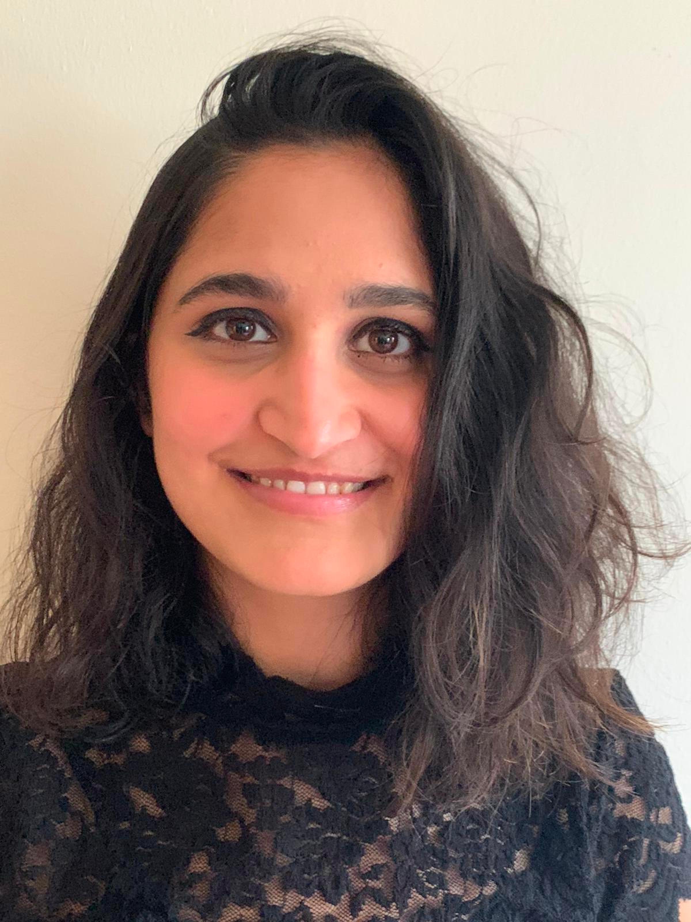 Dr. Nandini Sarkar